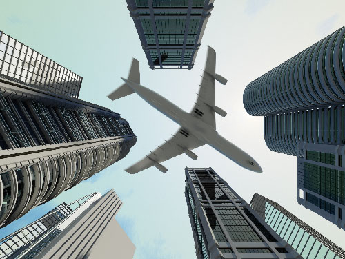Aviation Consultants - To70