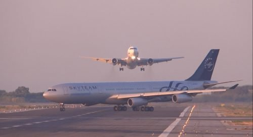 Will the Number of Runway Safety Related Accidents Ever Drop?