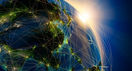 Is Europe Ready to Handle the Spectacular Growth in Traffic coming from Asia?