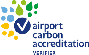 Airport carbon accreditation verifier