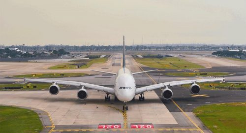 Private Investors in Aviation are Essential to Accommodate Future Growth in Asia