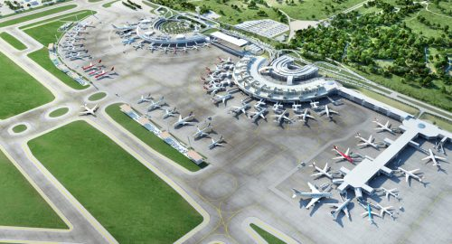 can Brazil's airports handle an Olympic-sized surge?