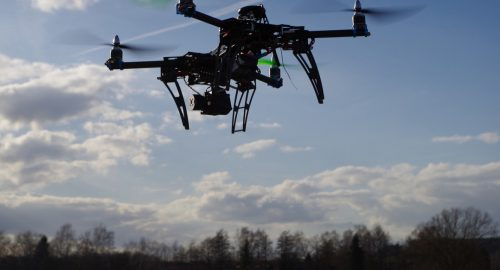 A growing need for drone regulation