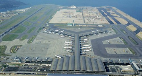To70 supports Saab for Airport CDM consultancy services in Hong Kong