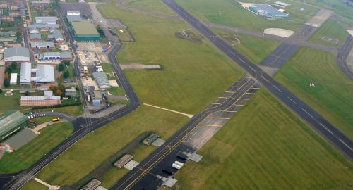 Decision on runway capacity at Heathrow made but then, delayed… again