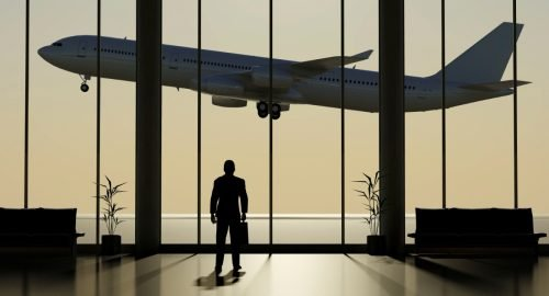 Extended Arrival Manager: tackling cross-border issues