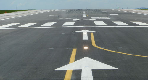 Aviation safety is not necessarily a numbers game