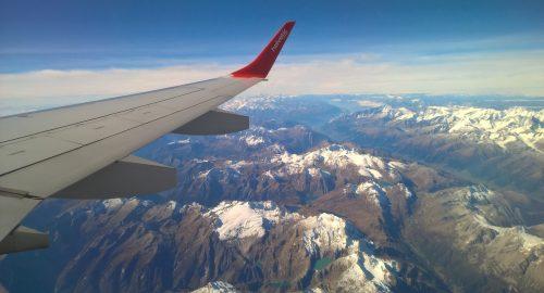 Scenario-planning for Switzerland's long-term aviation strategy