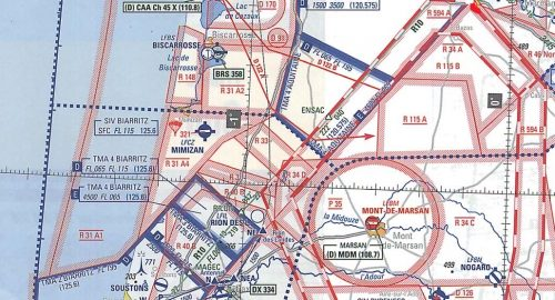 How to negotiate a flexible use of military airspace