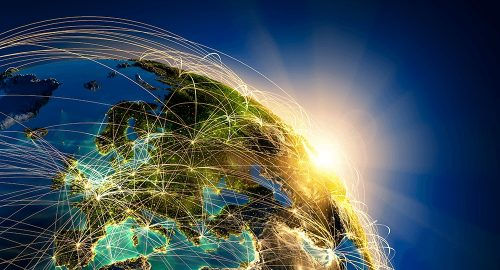 Global aviation growth calls for a more collaborative culture