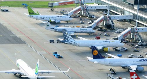 Aviation complexity requires a diverse skillset