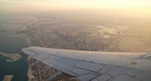 Managing departures beyond airports