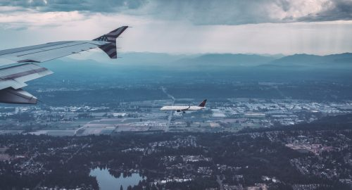 Understanding all sides of airspace capacity