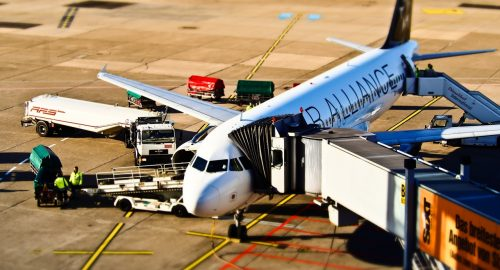 The Challenge of Managing Airside Waste