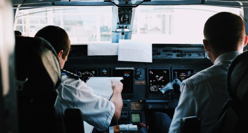Minimising the Impact of Airspace Disruptions