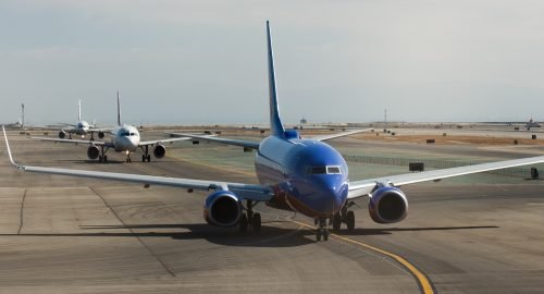 Unusual Runway Layouts: A Case for FTS