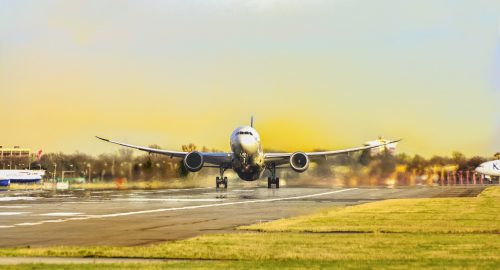 Aviation & Climate change: What airports can do