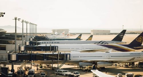 Airports and ATC: Same Team, Different Goalposts