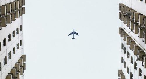 Applying Airport Noise Zones In India