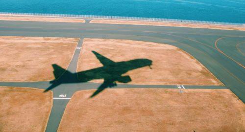 Australia's efforts in reducing aviation emissions