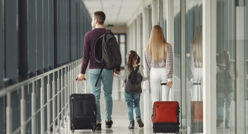 The Rise of Sanitised Travel: How will the customer experience be affected by COVID-19?