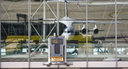 Investing in Airport Collaborate Decision Making in COVID-19 times?
