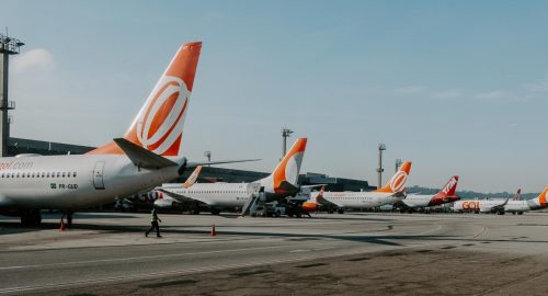The challenging environment for airlines