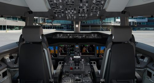 Benefits and Safety Challenges Associated with the Increased Reliance of Flight Deck Automation