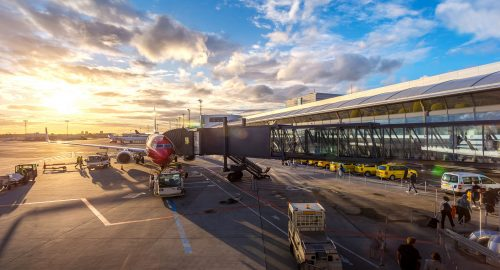 To70 invests in future of UK aviation