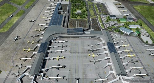 Taking Airport Carbon Accreditation to a higher level
