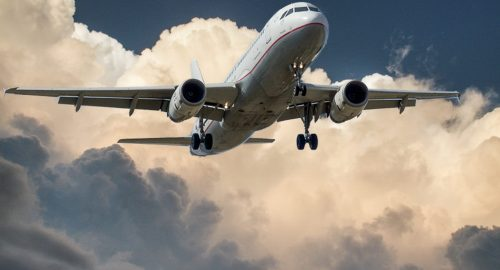 Aviation noise predictions beyond the foreseeable horizon