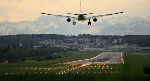 The role of narrow body aircraft during uneven recovery from the COVID-19 pandemic