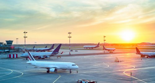 Mostly unknown, but not to be feared: the airside waste management process